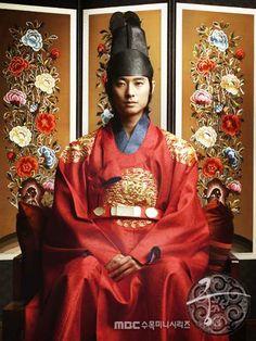 Get reel! : Kdrama: Goong aka Princess Hours - Ju Ji Hoon Princess Hours, My Princess, Korean Traditional Dress, Traditional Dresses, Goong, Korean Hanbok, Korean Actors, Korean Dramas, Drama Korea