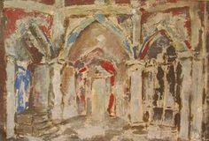 """Pescara,Mediamuseum: """"Le Martyre de Saint-Sébastien"""" di Gabriella Albertini"""