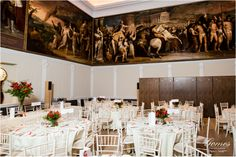 RSA House Wedding Photography London