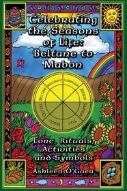 "Mabon Activities | ... to Mabon : Lore, Rituals, Activities, And Symbols"" by Ashleen O'Gaea"