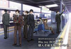 埋め込み画像 Joker Game, Me Me Me Anime, Anime Manga, Novels, Animation, Games, Psycho Pass, Wink Wink, Game Art