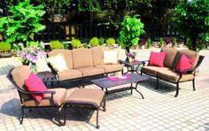 Living Home Outdoor Furniture