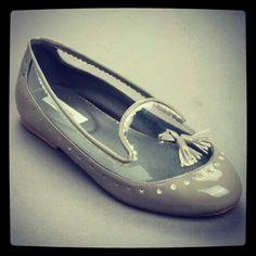 Chique flat shoes