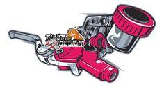 nanti no watermark Doctor Strange Powers, Thailand Wallpaper, Motor Logo, Football Shirt Designs, Enduro Motocross, Thai Design, Brand Stickers, Compass Tattoo Design, 3d Street Art