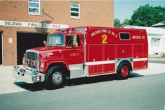 Rescue 23. Delran, NJ. The start of my love of extrication.