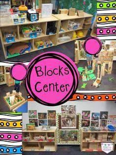 My Classroom - Pocket of Preschool