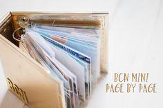 Helou! Mam dla Was dzisiaj nie lada gratkę! Złoty mini albumik Instagram od We R Memory Keepers....
