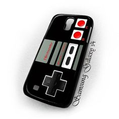 Nintendo Game controller Samsung galaxy s4 i9500 case cover | Imperialcases - Accessories on ArtFire