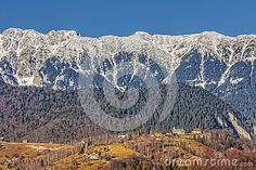 Piatra Craiului Mountains, Romania - Download From Over 28 Million High Quality Stock Photos, Images, Vectors. Sign up for FREE today. Image: 48956595