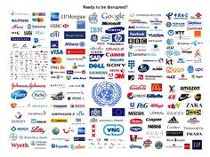 10 Disruptive Business Models
