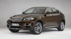 2013 BMW X6 Photo Gallery - Autoblog