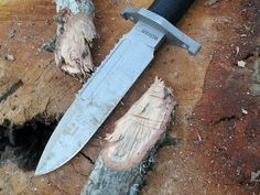 Boker Plus Apparo Fixed Blade Survival Knife