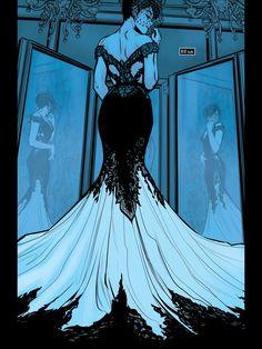 #BatCat | Batman #44 | Selina Kyle / Catwoman