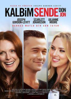 KALBİM SENDE / DON JON (11.10.2013)
