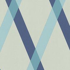 AS Creation Wallpaper | Artist Diamond Blue Mix | 34110-4