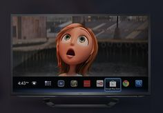 Google TV will get its own version of AirPlay