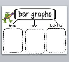 Achieving Graphing Greatness : A Unit on Data and Graphing
