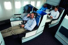Rio de Janeiro recebe a nova World Business Class da KLM. - Mega Roteiros. Dicas dos melhores destinos do mundo A partir do próximo domingo, dia 02 de agosto, os seis voos semanais da KLM partindo do Rio de Janeiro para Amsterdã, na Holanda, passarão a contar com a nova cabine World Business Class. Desenvolvida pela renomada designer holandesa Hella Jongerius, a nova World Business Class da KLM prioriza o ...  Leia mais em: http://megaroteiros.com.br/rio-de-janeiro-rece
