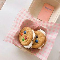 Tumblr Food, Good Food, Yummy Food, Cute Desserts, Cafe Food, Aesthetic Food, Food Cravings, Korean Food, Junk Food