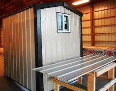 Discount Lumber Metal sheds Spokane WA