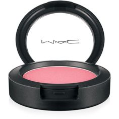 MAC Pro Longwear Blush ($28) ❤ liked on Polyvore featuring beauty products, makeup, cheek makeup, blush, beauty, cosmetics, faces and mac cosmetics