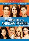 """Reviews of """"The Secret Life of the American Teenager,"""" Volumes 5 and 6 on DVD"""