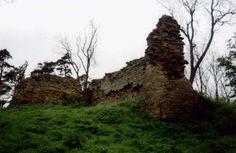 Kilton Castle, North Riding of Yorkshire