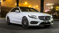 2015 Mercedes-Benz C250 Review - http://www.caradvice.com.au/302466/2015-mercedes-benz-c250-review/