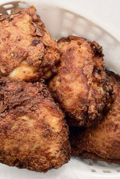 Coke-Brined Fried Chicken Recipe - NYT Cooking