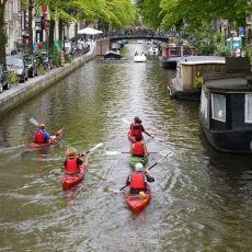 Sunday in Amsterdam 09