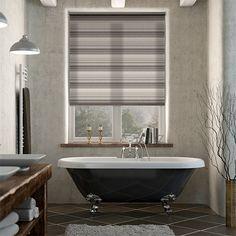 8 Proud Cool Tricks: Vertical Blinds House blinds for windows bathroom.Blinds For Windows Sliding Doors hunting blinds ideas. Living Room Blinds, House Blinds, Blinds For Windows, Window Blinds, Bay Window, Bathroom Blinds, Kitchen Blinds, Bathrooms, Bathroom Windows
