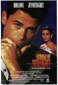 stroke of midnight movie on vhs