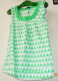 Kup mój przedmiot na #vintedpl http://www.vinted.pl/damska-odziez/bluzki-bez-rekawow/5541396-vero-moda-bluzka-pepitka-bialo-zielona-rozm-36-s
