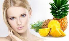 . Trong những ngày Hè nắng nóng sôi động như thế này, một ly nước ép hoặc sinh tố trái cây nhiệt đới bổ dưỡng và thơm ngon là một lựa chọn hoàn hảo. Các nàng thường sử dụng trái cây như một là một nguồn thực phẩm cung cấp nhiều vitamin và dưỡng chất […] Bài viết Tẩy tể bào chết từ 3 loại trái cây quen thuộc đã xuất hiện đầu tiên vào ngày Blog Thuốc Việt. Bangs, Pineapple, Fruit, Fringes, Pine Apple, Bangs Hairstyle, Pony