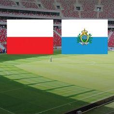 Mecz Polska - San Marino już dzisiaj o 20:45! Jaki wynik obstawiacie....? #Polska #mecz