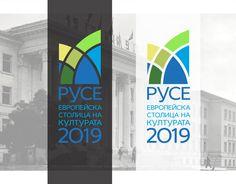 European Capital of Culture 2019 by Radimira Yordanova, via Behance