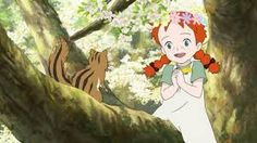anne of green gables anime에 대한 이미지 검색결과