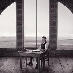 Bowie by Markus Klinko Studio
