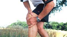Fünf Tipps gegen Knieschmerzen