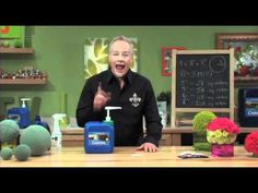 How to Arrange Flowers : Flower Spheres + The Forumula to Fill in a Sphere! - YouTube