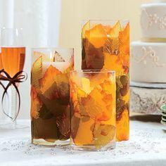 Autumn+Leaves+Centerpiece+Idea+-+OrientalTrading.com