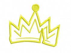 Icono de Disney descendientes Evie diseño de por StitchinEmbroidery