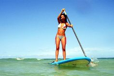 Go Paddle Boarding Paddleboard Paddleboarding Water Sports Activities Summer