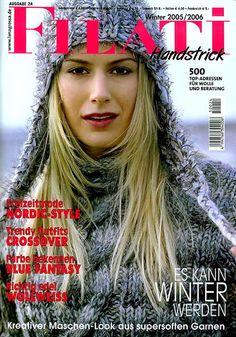 Filati Handstrick 24 - Storm 899 - Picasa-verkkoalbumit