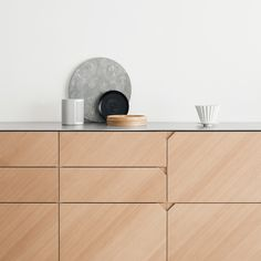 The Reform kitchen 'DEGREE' created by Cecilie Manz.