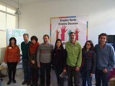 Equo concurrirá con Podemos en las elecciones autonómicas del 22M