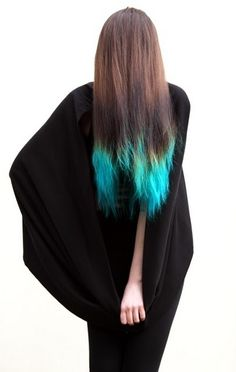 I need hair like this!