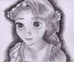 disney drawing...they really are talented