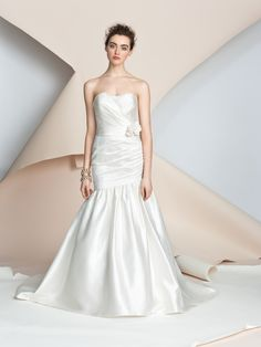 "Alyne ""Kelly"" gown"