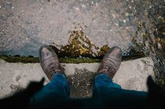 A Personal Revival in Bayfield Feeling Abandoned, First Move, Water Tables, Great Names, Communication Art, Wet Weather, Your Shoes, Amazing Photography, Free Images